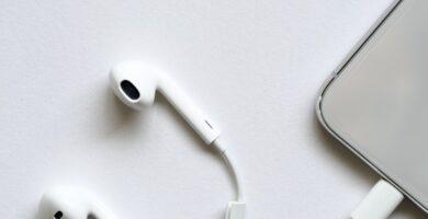 Auriculares Originales Para iPhone
