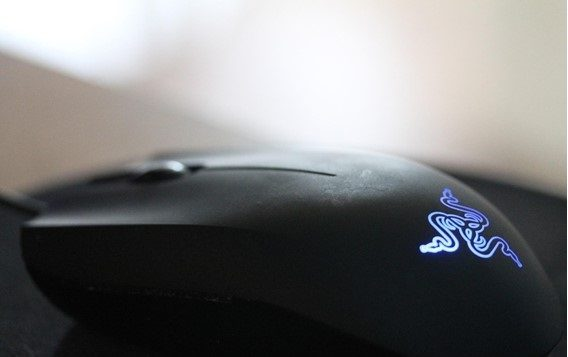 Mejores Ratones Gaming En España