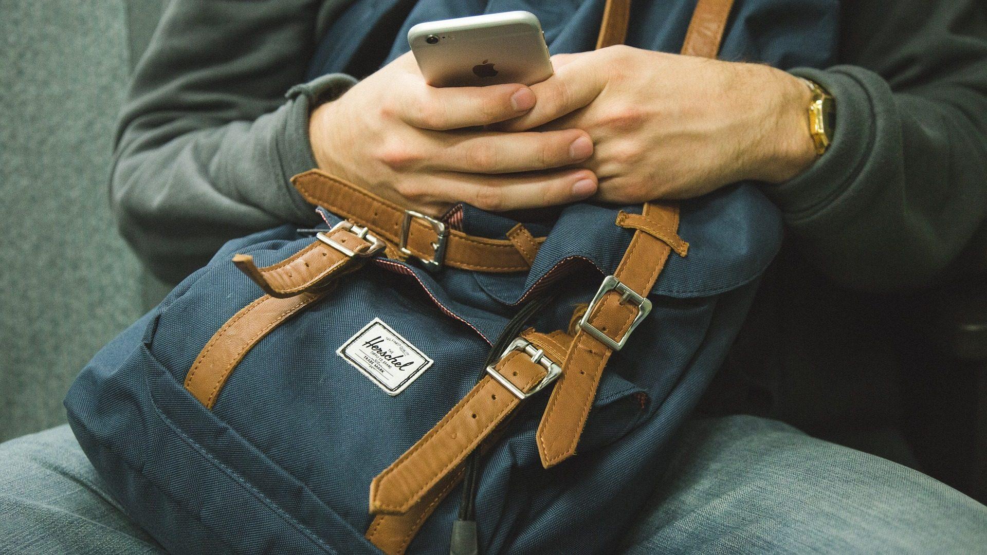 Móviles iPhone En España