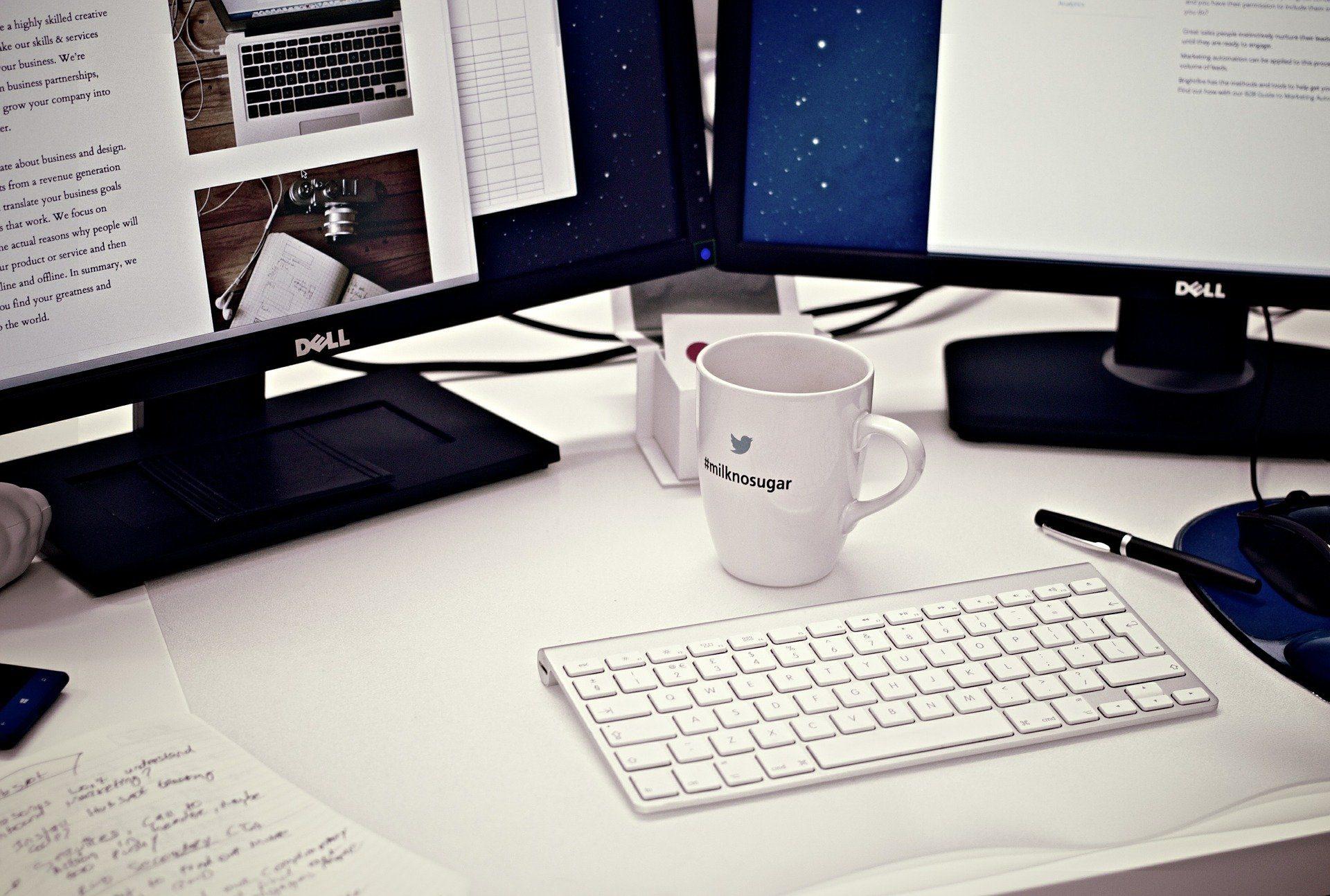 Cuáles Son Los Mejores Monitores Dell
